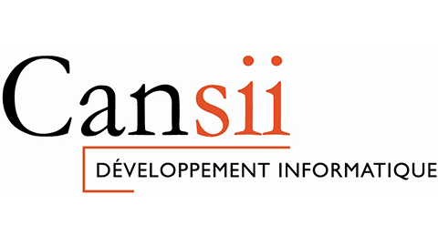 Cansii - Éditeur de services en ligne